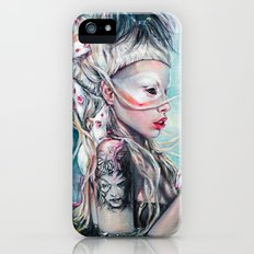 Yolandi The Rat Mistress  Slim Case iPhone (5, 5s)