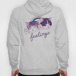 Feelings Hoody
