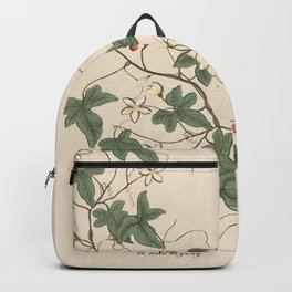 White Bryony Backpack