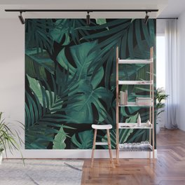 Collage Wall Murals Society6