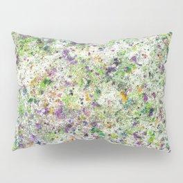 Abstract Artwork Colourful #5 Pillow Sham