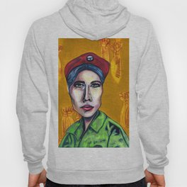 Lulu (Young Lords Party Series) Hoody
