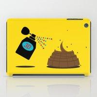 3d iPad Cases featuring 3D by Viktor Hertz