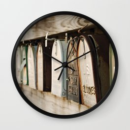 You've Got Mail Wall Clock