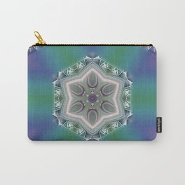 Some Other Mandala 410 Carry-All Pouch