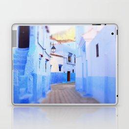 Moroccan Architecture Laptop & iPad Skin