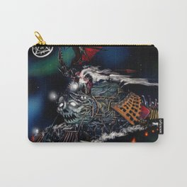 Doomtrain Diablos Carry-All Pouch