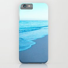 calm day 05 ver.skyblue Slim Case iPhone 6s