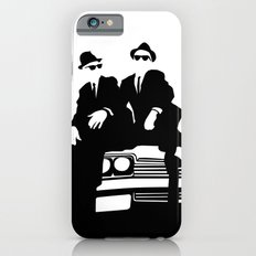 Blues Brothers iPhone 6s Slim Case