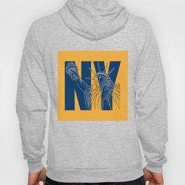 You Love New York Hoody
