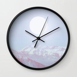 PERLE Wall Clock