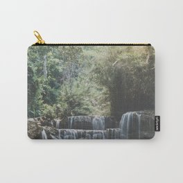 Laos Carry-All Pouch