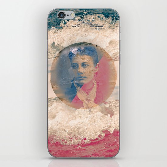 se-a- iPhone & iPod Skin