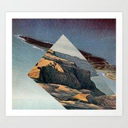 manif Art Print