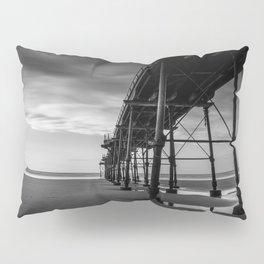 Iron Giant Pillow Sham