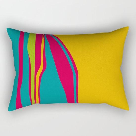 A8 Rectangular Pillow