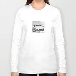 I Am Bored Long Sleeve T-shirt