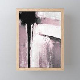 fds Framed Mini Art Print