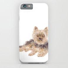 Yorkshire Terrier Slim Case iPhone 6s