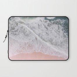 Beaches and Cream Laptop Sleeve