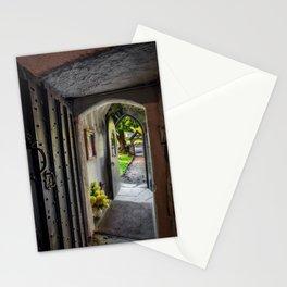 St Gwyddelan Church Stationery Cards