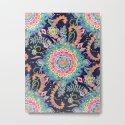 Color Celebration Mandala by micklyn