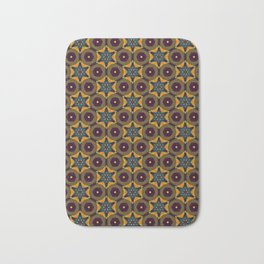 You're Kilim Me! Bath Mat
