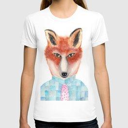 Filbert the Fox T-shirt