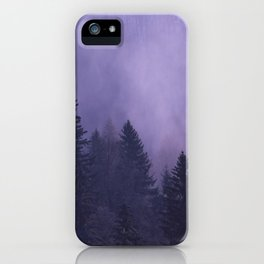 You are my favorite season ! iPhone Case