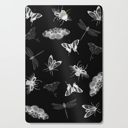 Entomologist Nightmares Cutting Board