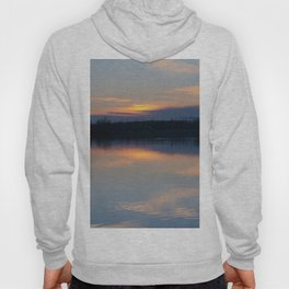 Concept : Water reflection Hoody