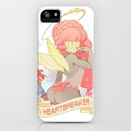 Heartbreaker iPhone Case