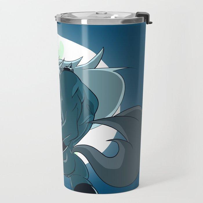 Beatrix Dominatrix (Peepoodo) Travel Mug