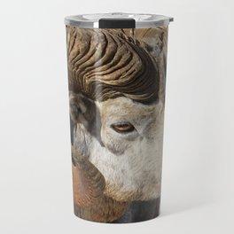 Altai argali Travel Mug
