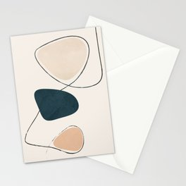 Wildline I Stationery Cards