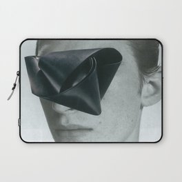 Slave to the wage Laptop Sleeve