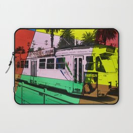 Melbourne Tram Laptop Sleeve