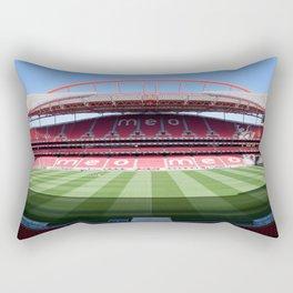 Estádio da Luz Rectangular Pillow