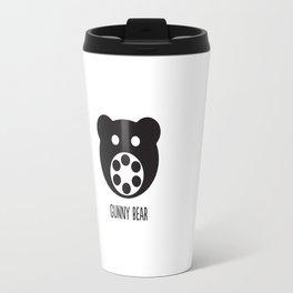 Gunny Bear Travel Mug