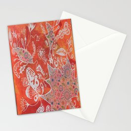Autumn Fall Stationery Cards