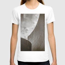 Texturized Brutalism T-shirt