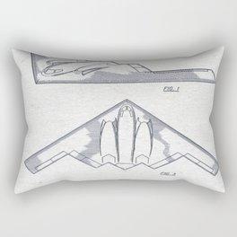 B2 Rectangular Pillow