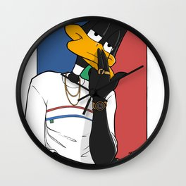 Goonie Toonz Wall Clock