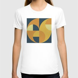 Geometry Games II T-shirt