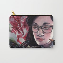 Arleen Carry-All Pouch