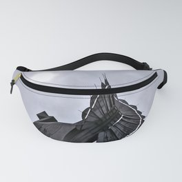 Keeper of the Plains Fanny Pack