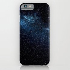 Star and Galaxy iPhone 6s Slim Case