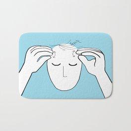 ASL Teach Bath Mat
