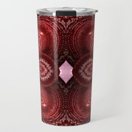 Filled With Love Travel Mug