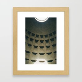 In Rome 1 Framed Art Print
